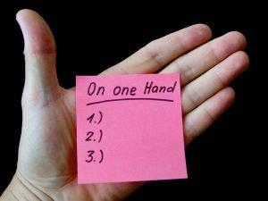 1-2-3-Bild Argumentieren lernen