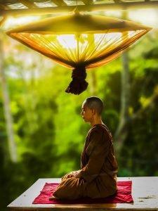 Meditieren Bild 1 Freie Rede
