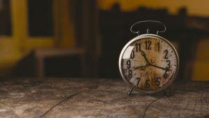 Uhr - Überzeugen