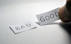 Bad Good - Präsentationstechniken