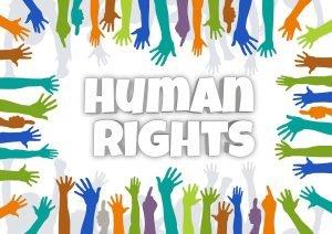 Menschenrechte - Verletzende Sprüche