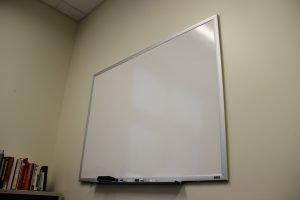 Whiteboards - Präsentationstechniken