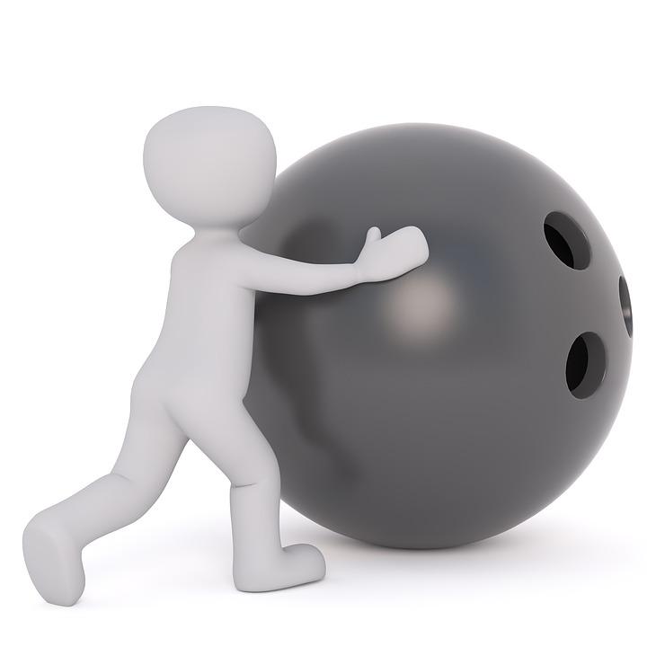 Bowlingball Populismus
