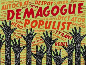 Demokratie gegen Populismus