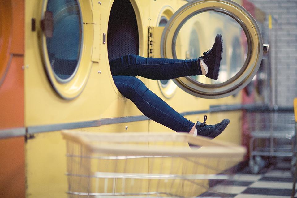 Waschmaschine Selbstüberschätzung