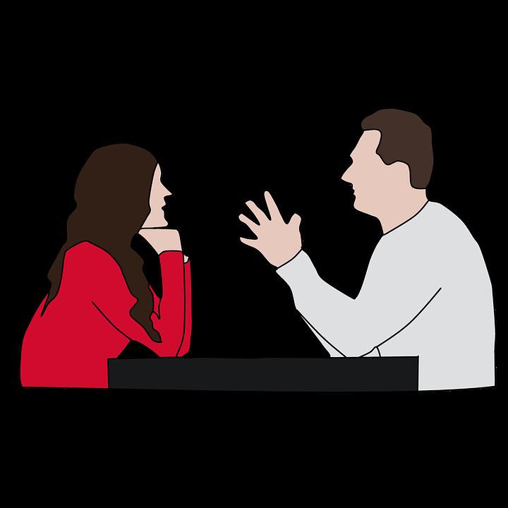 Unterhalten Totschlagargument