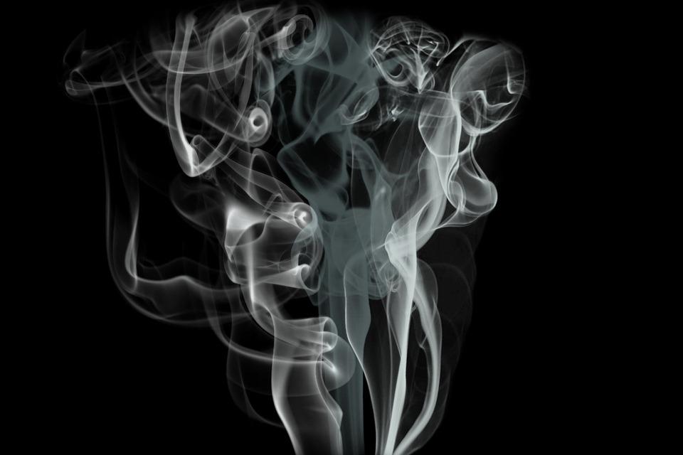 Rauchen Präsentation