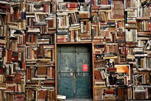 Bücher helfen in der Kommunikation