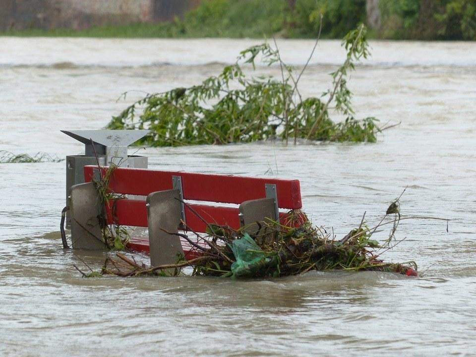 Hochwasser Rhetorik Tipps