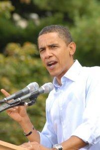 Obama gibt dir die besten Rhetorik Tipps