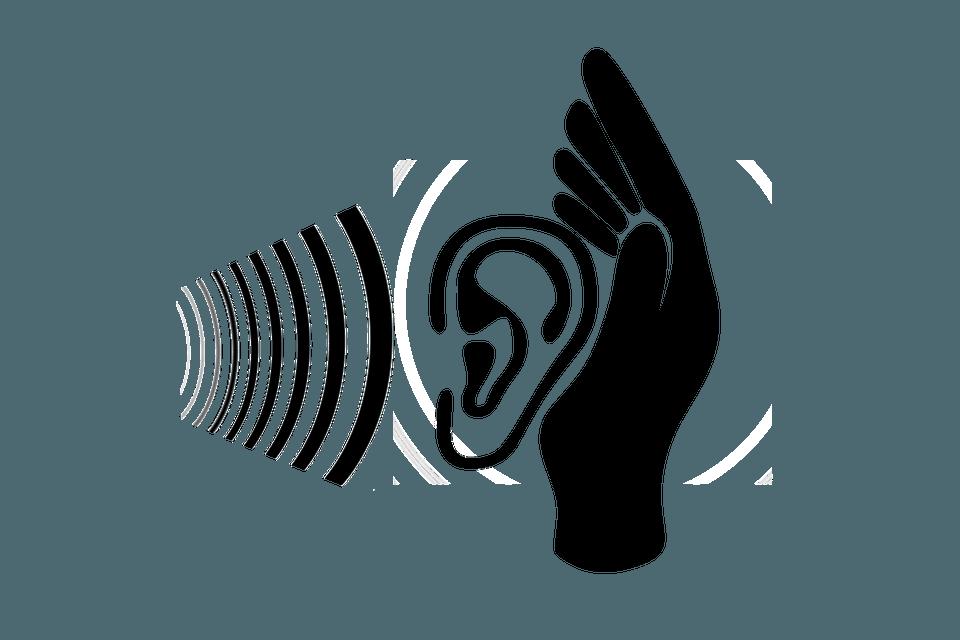 Zuhören Gesprächsführung