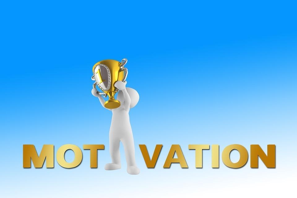 Motivation Selbstsicherheit