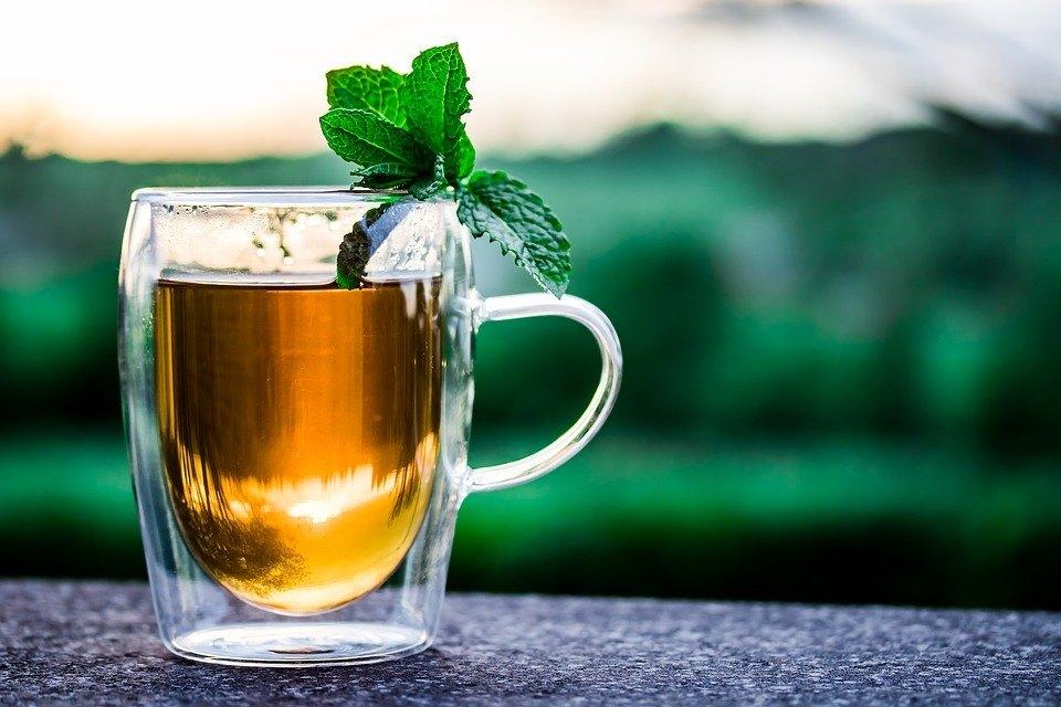Tee Versprecher vermeiden
