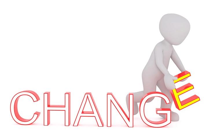 Change Status Quo