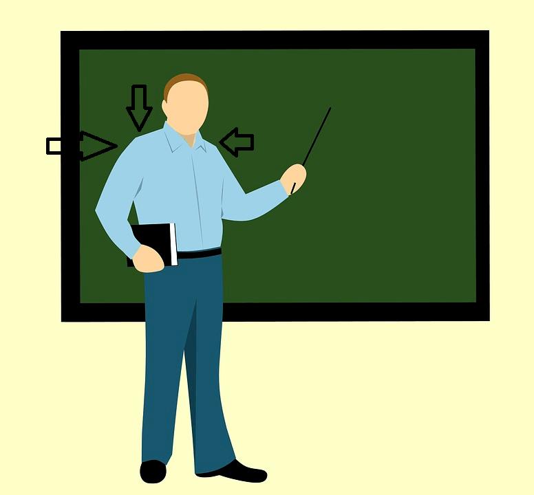 Durchsetzungsvermögen Sprecher und Redner