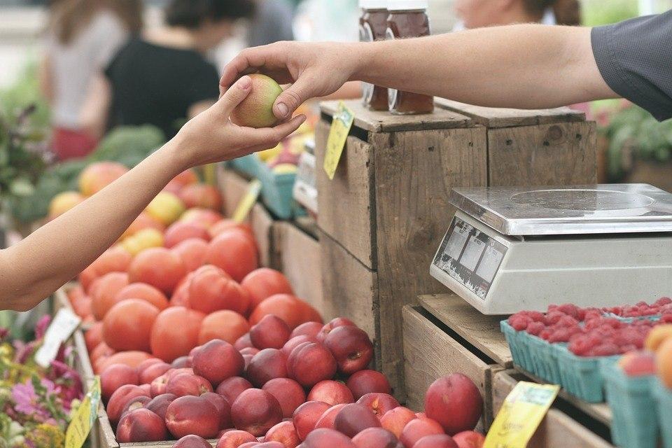 Apfel schenken Manipulationstechniken