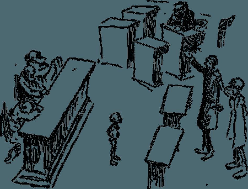 Durchsetzungsvermögen Debatte