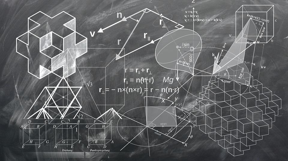 Geometry Auswendig lernen Präsentationstraining