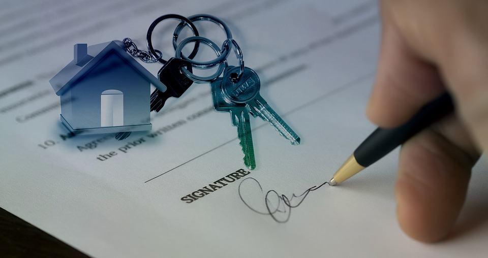 Manipulationstechniken Haus verkaufen