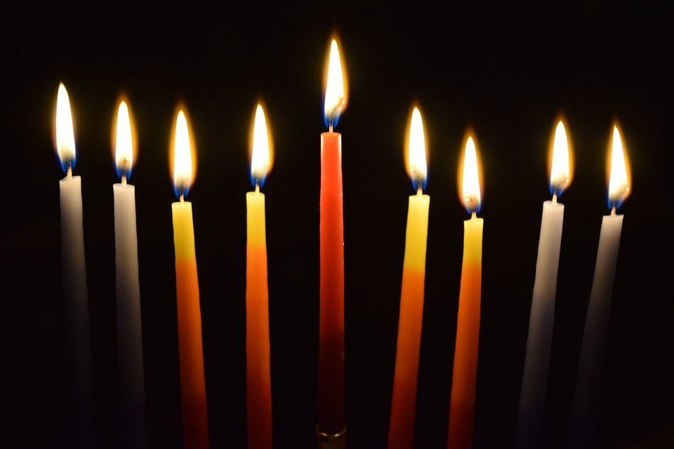 Kerzen Storytelling