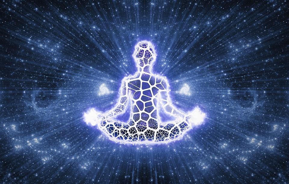 Meditation freie Rede