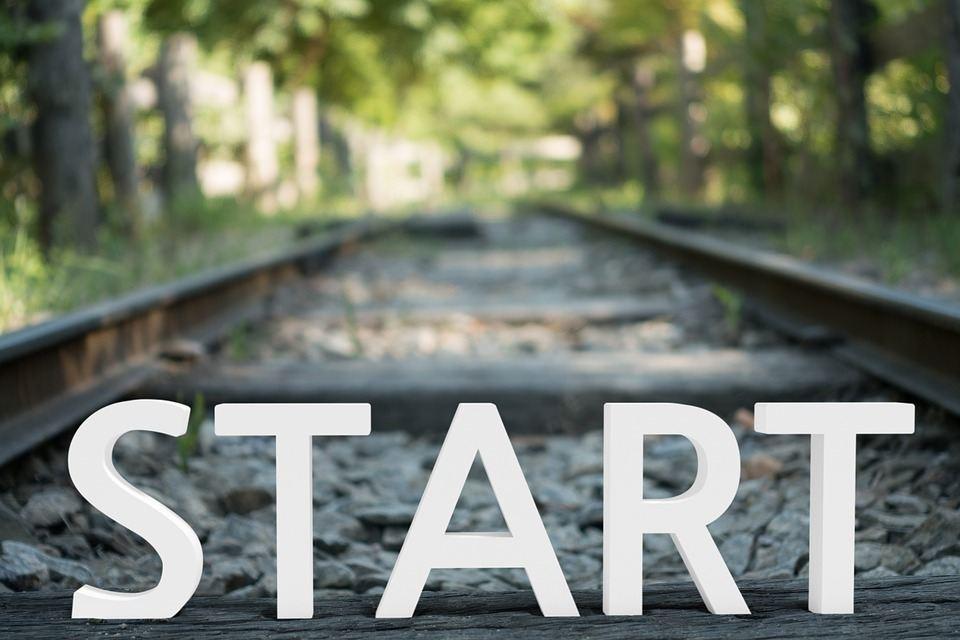 Start Storytelling