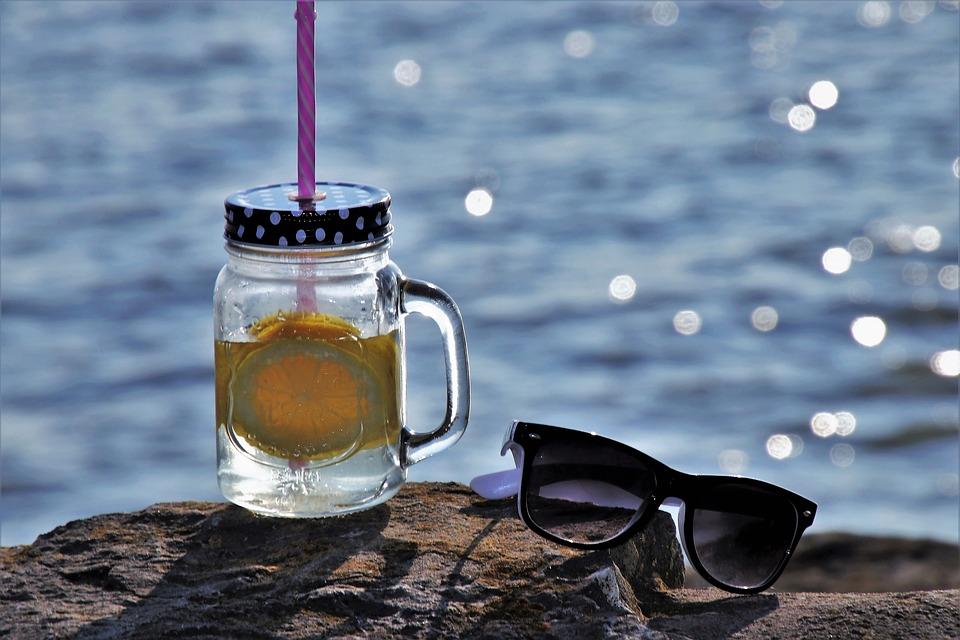 Glass und Brille Glaubenssätze