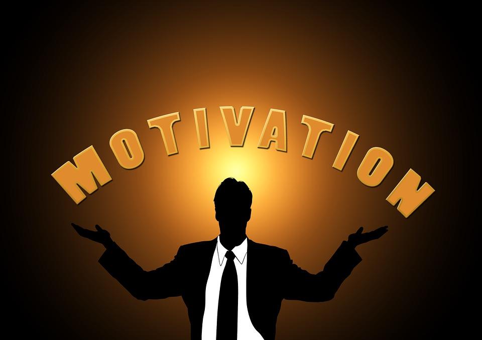 Motivation Selbstbewusstsein