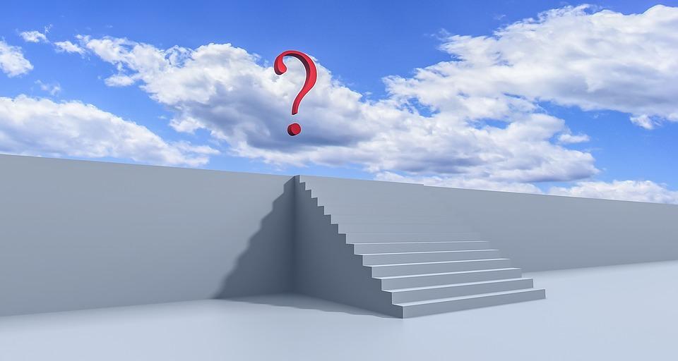 Zweifel Treppe