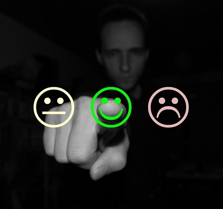 Feedback vom Kundenavatar