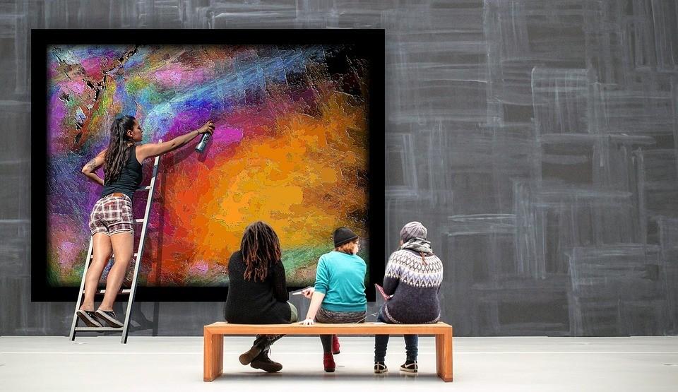 Gallery Verantwortung