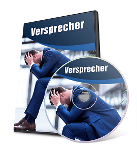Versprecher Rhetorik-Kurs