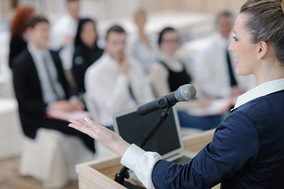 Redner Referat