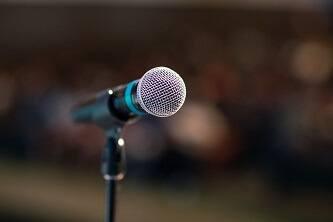 Speaker Microphon