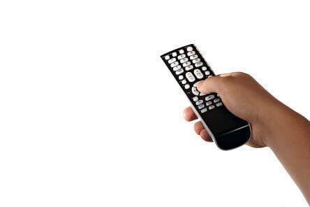 Kein Fernseher Konzentrationsschwäche