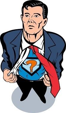 Aufschieberitis Superheld