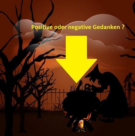 Positive oder negative Dinge