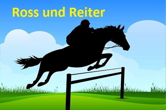 Ross und Reiter