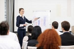 Der perfekte Aufbau einer Präsentation