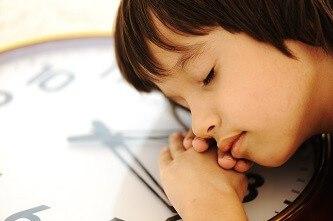 Schlafen Kind