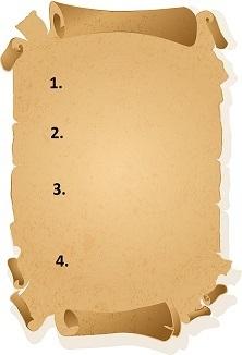 4.Punkte-Plan