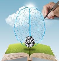 Buch gedanken