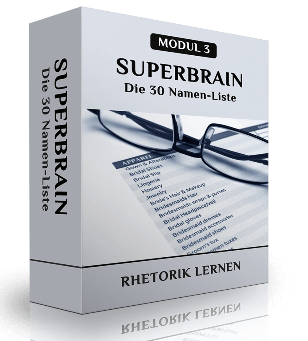 Superbrain Modul 3