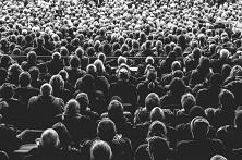 langweiliges Publikum Rhetorik
