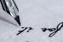 Schreiben Füllwörter