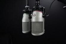 Rhetorik Mikrofon