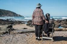 Alte Personen