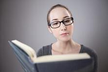 Laut lesen, Buch